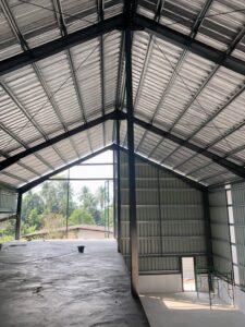 สร้างร้านค้า สไตล์โรงนา 094-6322944
