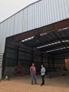 สร้างโรงงาน สร้างโกดัง โทร.094-632-2944 HappyJJ